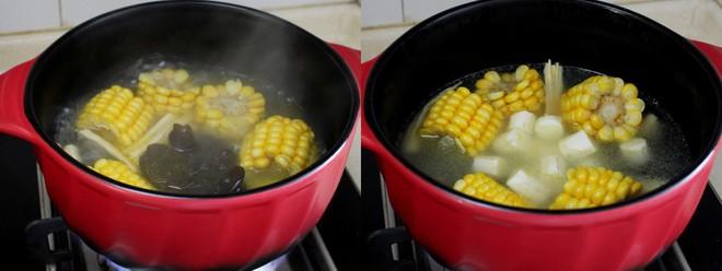 Ngon miệng bổ dưỡng món canh gà hầm rau củ - Ảnh 3.