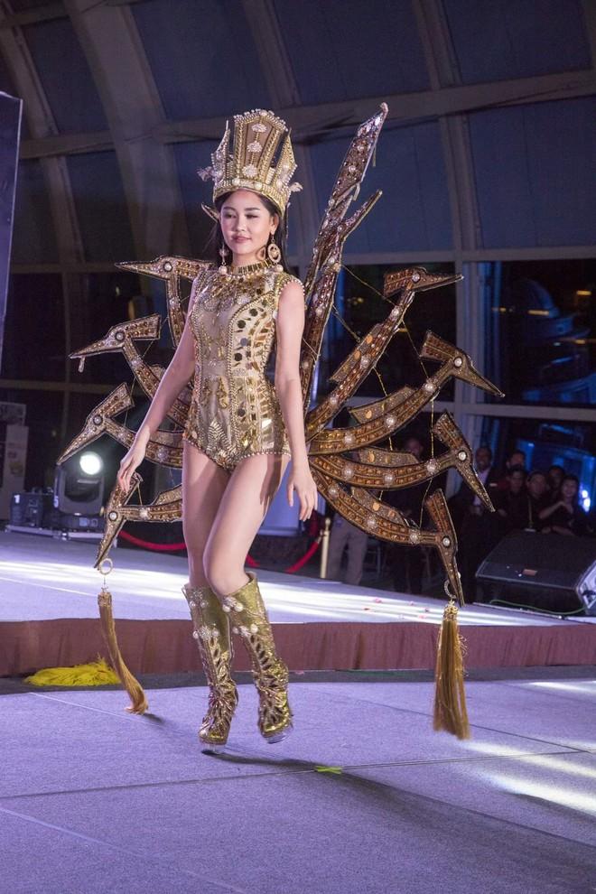Vụ Ngân Anh kiện Cục NTBD: Sự thật cách chọn thí sinh thi Hoa hậu Liên lục địa trên thế giới ra sao? - Ảnh 2.