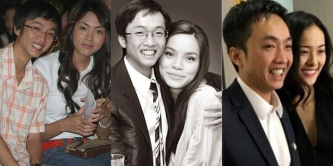 Đàm Thu Trang không phải mỹ nhân đẹp nhất nhưng là cô dâu đầu tiên của Cường Đô La - Ảnh 1.