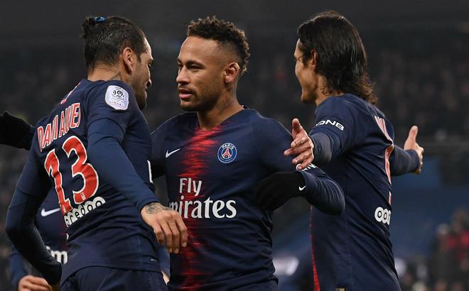 PSG thắng 9-0, Monaco thảm bại ngày Fabregas chào sân