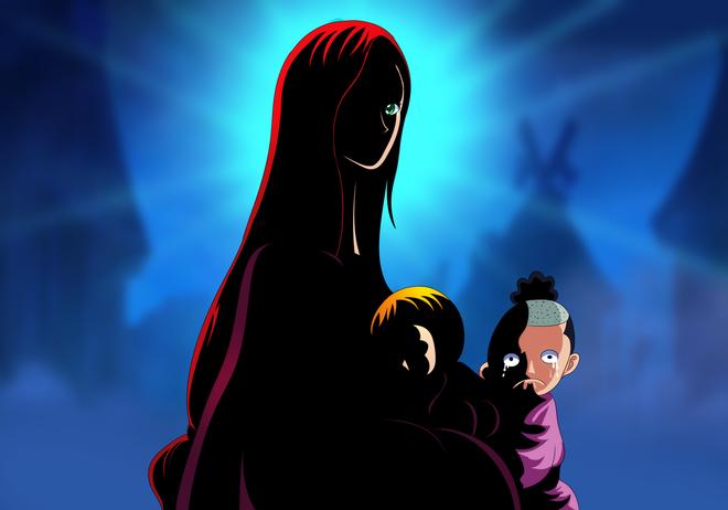 """One Piece: Điểm danh 8 nhân vật ăn trái ác quỷ đã """"tử nạn"""" từ trước đến nay - Ảnh 8."""