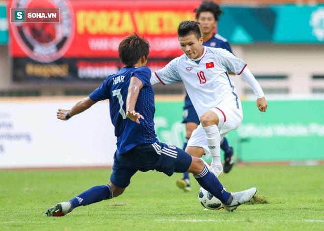 Nhờ HLV Park Hang-seo, đội tuyển Việt Nam có thêm vũ khí tối thượng để đương đầu Nhật Bản - Ảnh 5.