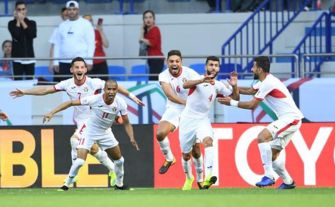 """""""Bàn thắng của Jordan ghi vào lưới ĐT Việt Nam là không hợp lệ"""""""