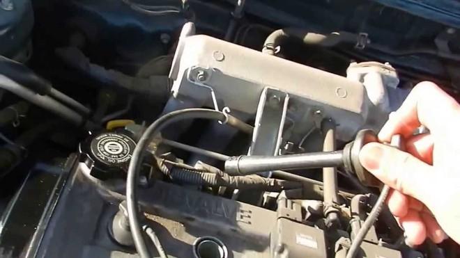 Những lưu ý khi sử dụng xe hơi có động cơ tăng áp - Ảnh 3.