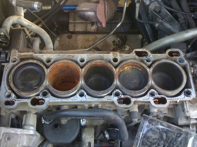 Những lưu ý khi sử dụng xe hơi có động cơ tăng áp - Ảnh 5.