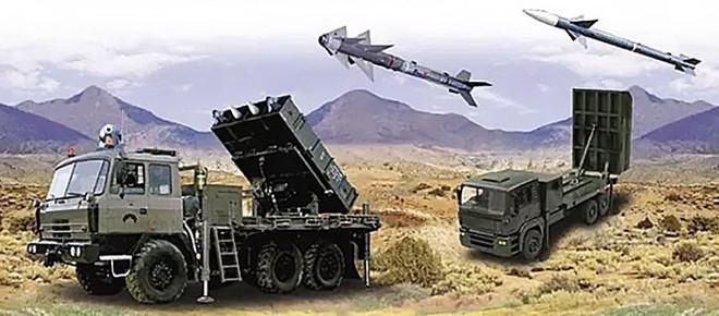 Cuộc đua giữa hai tổ hợp phòng không tầm gần Spyder-MR và Pantsir-S1 - Ảnh 9.