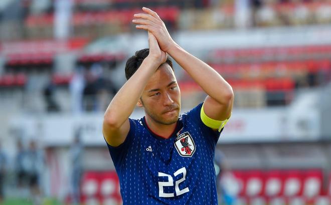 Đội trưởng Nhật Bản thừa nhận 2 điều khó khăn trước trận đấu với Việt Nam