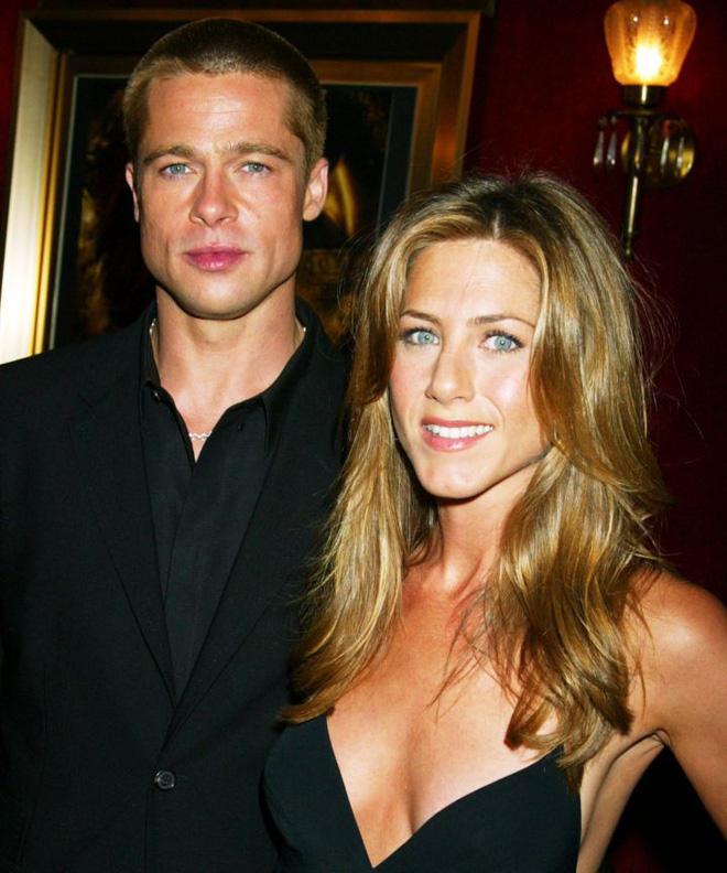 Dàn người tình toàn mỹ nhân xinh đẹp và nóng bỏng bậc nhất Hollywood của Brad Pitt - Ảnh 4.