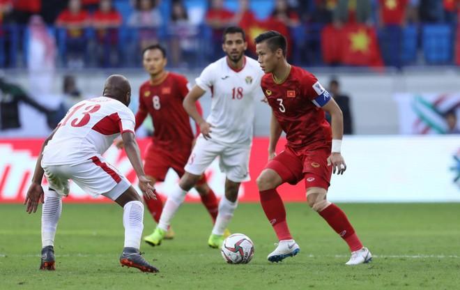 Tuyển Việt Nam từ nay trở đi sẽ là niềm cảm hứng cho bất cứ giải đấu nào - Ảnh 3.