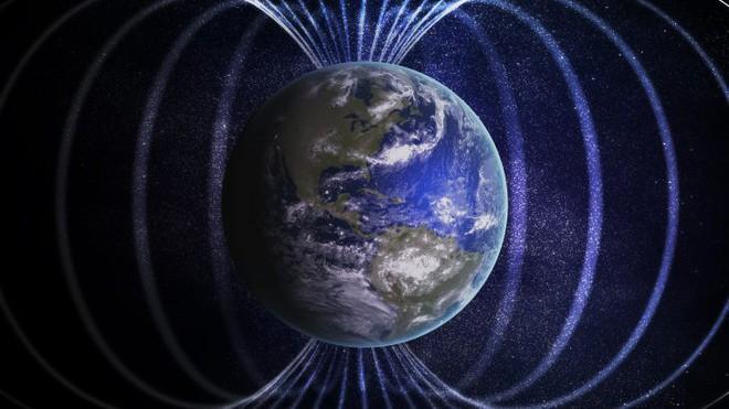 Từ trường của Trái đất đang dịch chuyển một cách... kỳ lạ và khiến khoa học phải lo lắng - Ảnh 3.