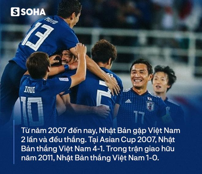 Đội trưởng Nhật Bản thừa nhận 2 điều khó khăn trước trận đấu với Việt Nam - Ảnh 2.