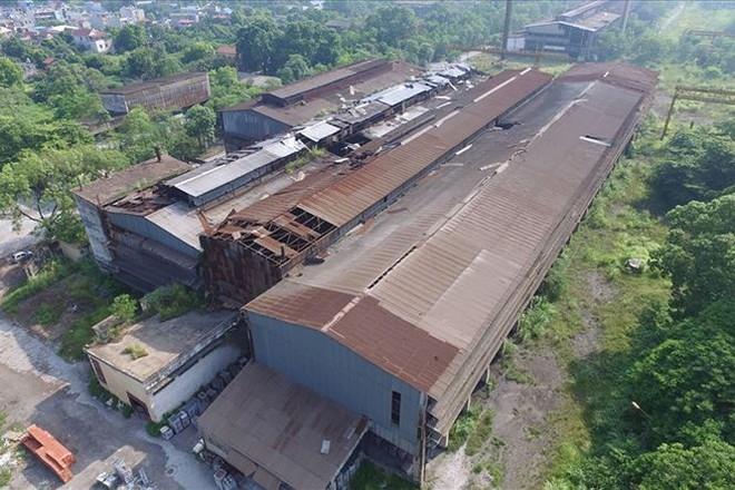 Phó Thủ tướng chỉ đạo làm rõ nhà máy thép biến thành siêu đô thị nghìn tỷ - Ảnh 2.