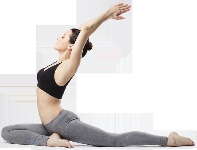 Giảm thiểu đau lưng do thoát vị đĩa đệm với 6 bài tập tại nhà đơn giản, dễ thực hiện - Ảnh 3.
