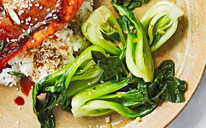 Bất ngờ với những công dụng siêu tuyệt vời của rau cải chíp, tốt cho cả người trẻ lẫn người già