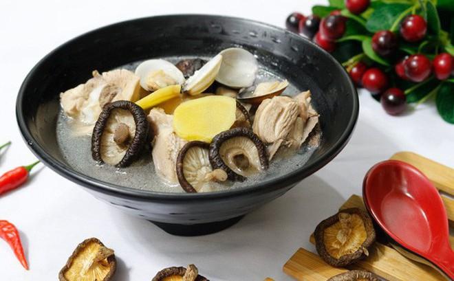 """Bồi bổ sức khỏe, chữa bách bệnh với nấm hương, chuyên gia Đông y """"bật mí"""" bài thuốc quý từ thực phẩm này"""