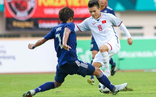 """""""Việt Nam có thể lật ngược trước Jordan, song với Nhật Bản thì gần như không thể"""""""