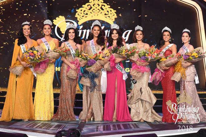 Vụ Ngân Anh kiện Cục NTBD: Sự thật cách chọn thí sinh thi Hoa hậu Liên lục địa trên thế giới ra sao? - Ảnh 5.