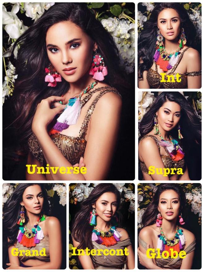 Vụ Ngân Anh kiện Cục NTBD: Sự thật cách chọn thí sinh thi Hoa hậu Liên lục địa trên thế giới ra sao? - Ảnh 6.