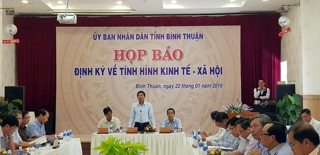 Công an Bình Thuận kiểm điểm sâu liên tục trong 3 ngày sau sự việc đặc biệt nghiêm trọng - Ảnh 3.