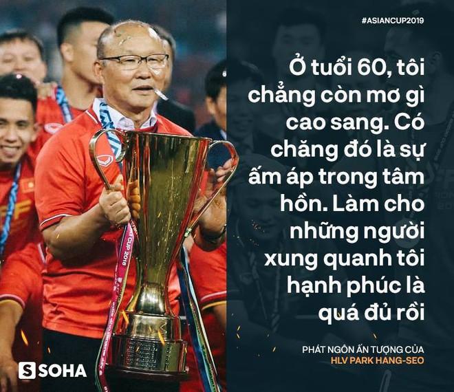 Nếu thua Nhật Bản, thầy trò HLV Park Hang-seo còn lại gì? - Ảnh 4.