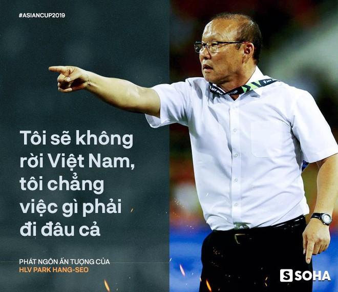 Nếu thua Nhật Bản, thầy trò HLV Park Hang-seo còn lại gì? - Ảnh 5.
