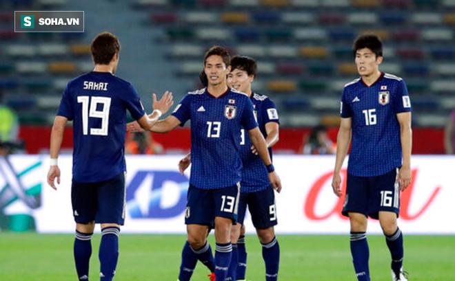 Cái dớp ám ảnh đeo bám Asian Cup, Hàn Quốc - Nhật Bản có ôm hận thêm lần nữa?