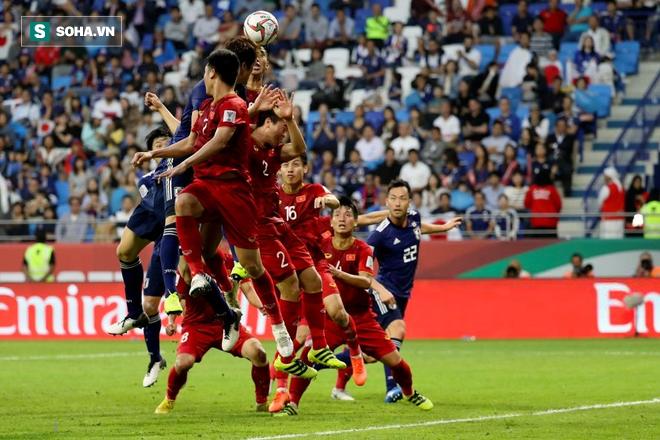 Trước đây Việt Nam đâu dám mơ thi đấu như thế này trước Nhật Bản - Ảnh 2.