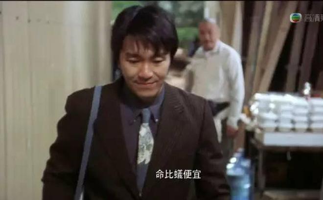 Quỳ gối xin đạo diễn một câu thoại và quá khứ cay đắng của Châu Tinh Trì