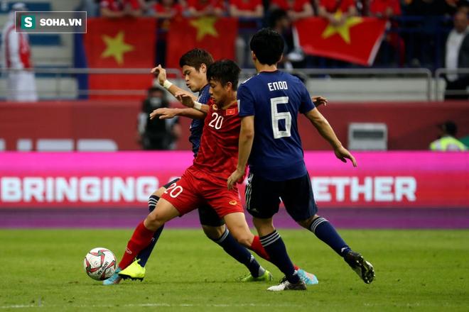 Trước đây Việt Nam đâu dám mơ thi đấu như thế này trước Nhật Bản - Ảnh 3.