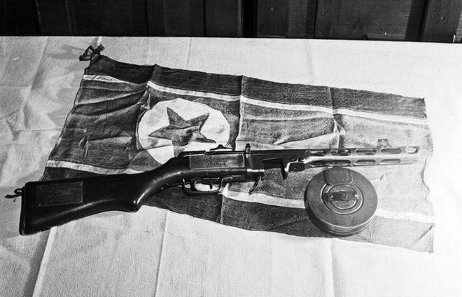 Khẩu súng huyền thoại của Liên Xô trong cuộc chiến Vệ quốc vĩ đại - Ảnh 12.