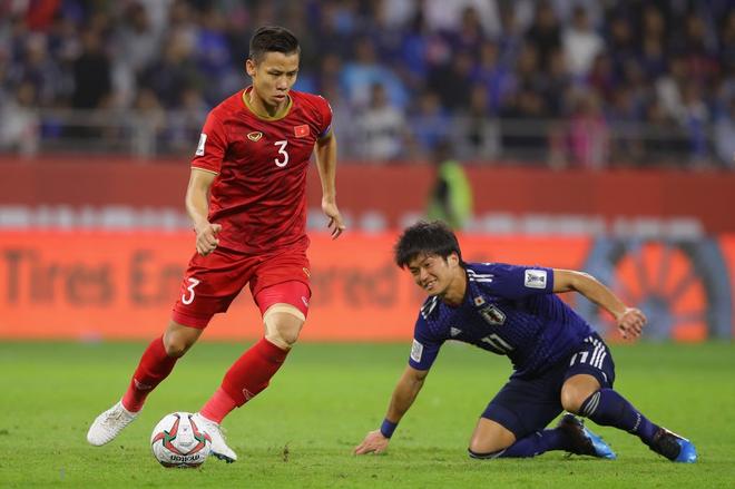 Đá một trận để đời, đội tuyển Việt Nam khiến Nhật Bản toát mồ hôi vào bán kết - Ảnh 6.