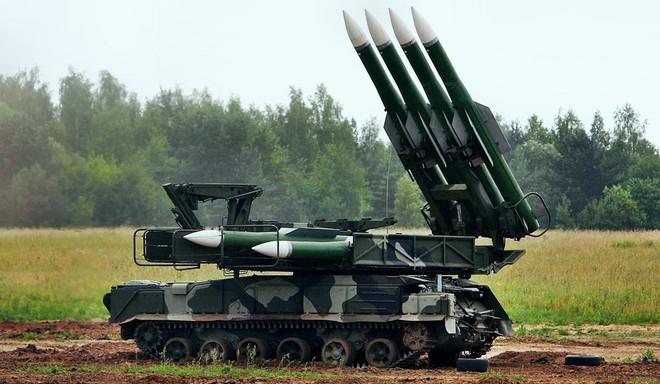 F-22 Mỹ phóng tên lửa tấn công: S-300VM Nga ở Venezuela sẽ chỉ còn là đống tro tàn! - Ảnh 6.