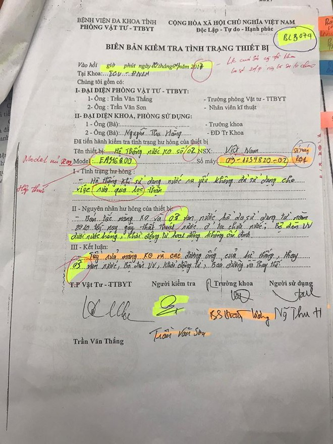 [Nóng] Luật sư tuyên bố phát hiện điều cực kỳ nghiêm trọng - dấu hiệu làm giả chứng cứ buộc tội BS Lương - Ảnh 5.