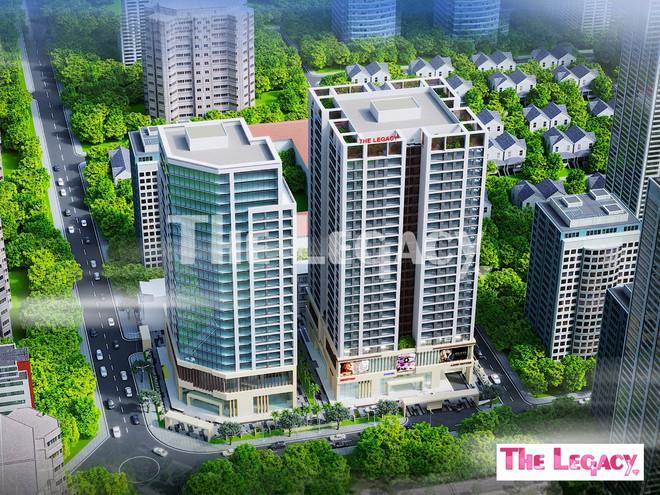 Mô hình bất động sản của tương lai - Ảnh 2.