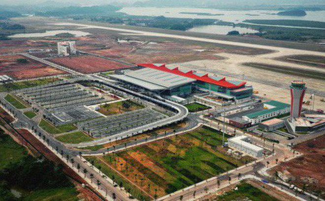 Xây khu nhà ở xã hội rộng gần 16.000m2 cạnh Sân bay Vân Đồn