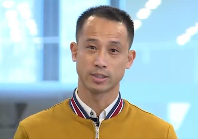Cựu tuyển thủ Quốc gia Vũ Như Thành: Đánh bại Nhật Bản, tại sao không? - Ảnh 1.