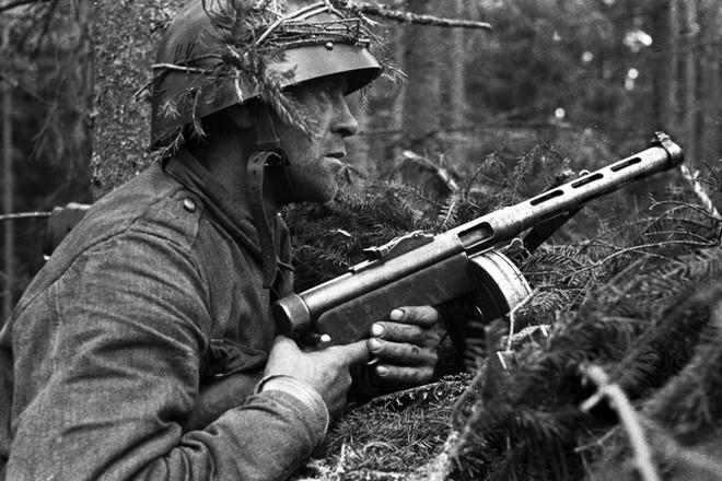 Khẩu súng huyền thoại của Liên Xô trong cuộc chiến Vệ quốc vĩ đại - Ảnh 3.