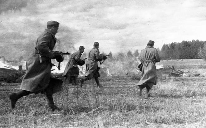 Khẩu súng huyền thoại của Liên Xô trong cuộc chiến Vệ quốc vĩ đại - Ảnh 5.