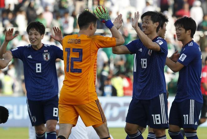 Cái dớp ám ảnh đeo bám Asian Cup, Hàn Quốc - Nhật Bản có ôm hận thêm lần nữa? - Ảnh 1.