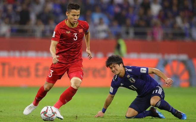 Không mất điểm vì thua Nhật Bản, Việt Nam yên tâm đứng trong top 100 thế giới