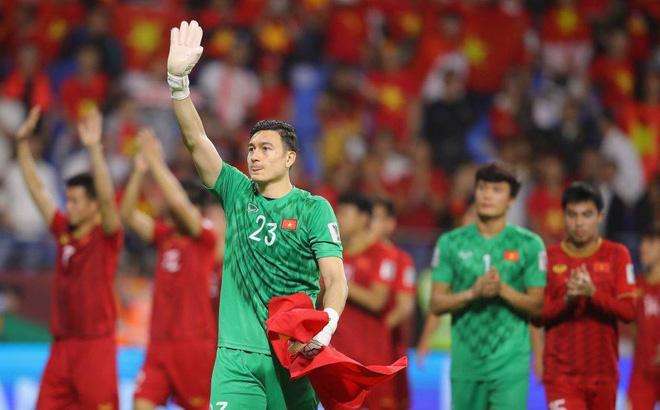 Lọt vào tứ kết Asian Cup, Việt Nam chỉ nhận tiền thưởng bằng Thái Lan, Philippines