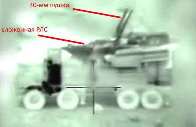 Kíp chiến đấu Pantsir-S1 Syria chết oanh liệt: Tự vệ tới giây cuối cùng trước Israel? - Ảnh 2.