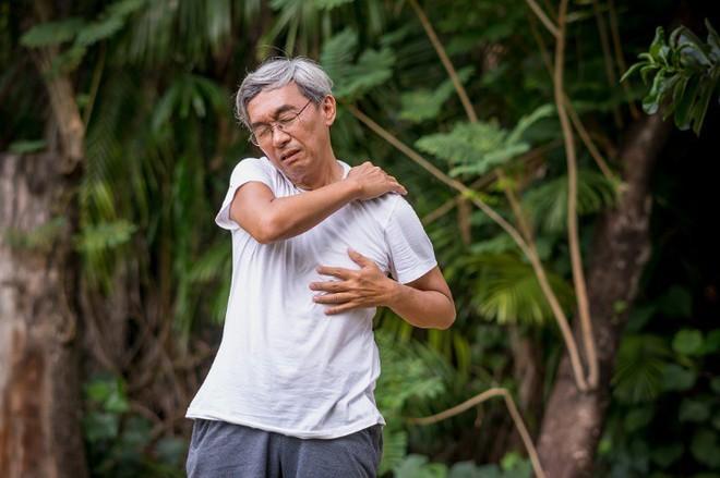 Minh chứng khoa học về tác dụng giúp giảm đau nhức của rắn hổ mang - Ảnh 1.
