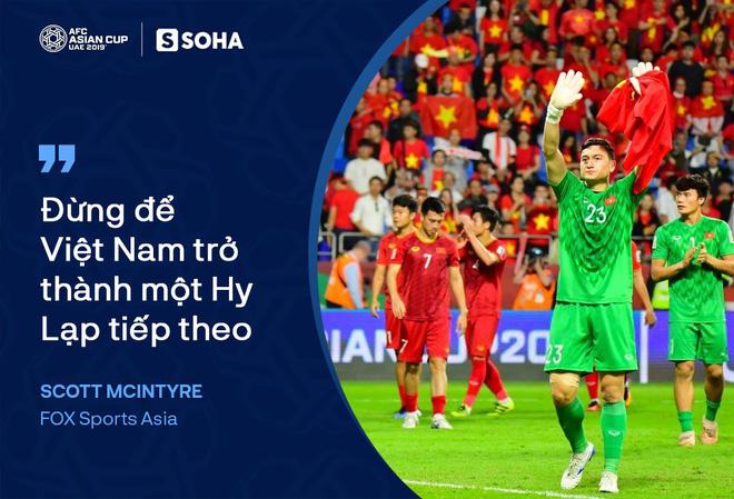 Với HLV Park Hang-seo, sự ảo diệu của Việt Nam đâu chỉ đến từ tinh thần chiến binh! - Ảnh 2.