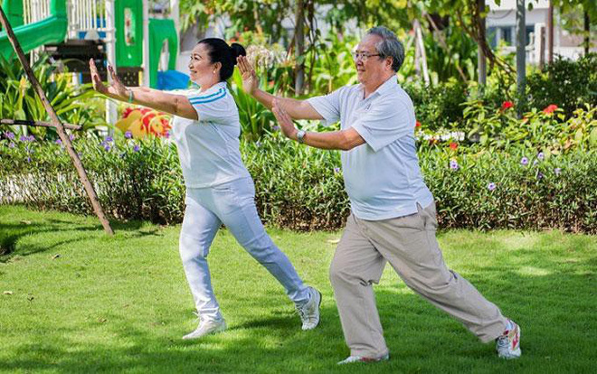 Suy tim vẫn có thể sống khỏe mạnh nếu duy trì những thói quen tốt sau - Ảnh 3.