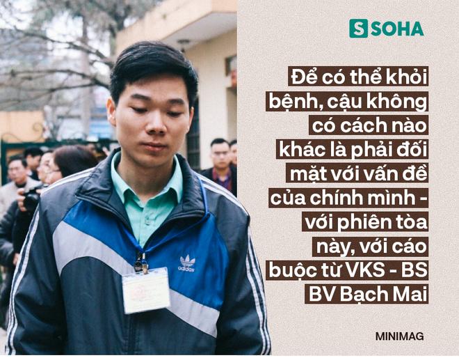 Hoàng Công Lương: Nếu tôi phải đi tù, mong sẽ không còn BS nào chịu chung số phận của tôi - Ảnh 2.