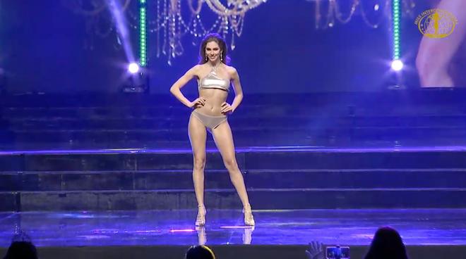 Ngân Anh ngậm ngùi, cười gượng khi để vuột mất ngôi vị Hoa hậu Liên lục địa vào tay Philippines - Ảnh 39.