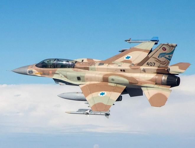 Israel bóc trần điểm yếu chí tử của PK Syria và Nga: Lật ngược thế cờ - Ảnh 3.