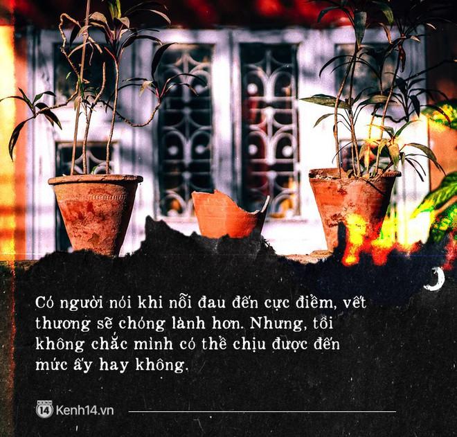 Nam Khang Bạch Khởi: Mối tình đồng tính buồn đầy tiếc nuối nằm lại mãi dưới lòng sông Tương Giang - Ảnh 4.