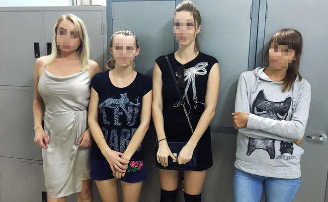 Điều chưa biết về đường dây bán dâm, sextour tiền triệu do cô gái người Nga cầm đầu ở Sài Gòn  - Ảnh 2.